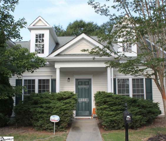 104 Heritage Place Drive, Pendleton, SC 29670 (#1424191) :: Coldwell Banker Caine