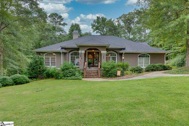 128 Farmgate Road, Pickens, SC 29671 (#1424196) :: Hamilton & Co. of Keller Williams Greenville Upstate