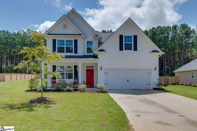 308 Timberland Way, Piedmont, SC 29673 (MLS #1424221) :: Prime Realty