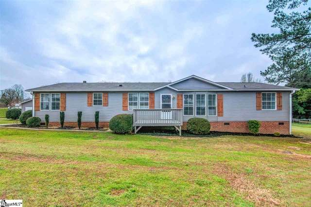 101 Amber Grain Drive, Simpsonville, SC 29680 (#1424236) :: Parker Group