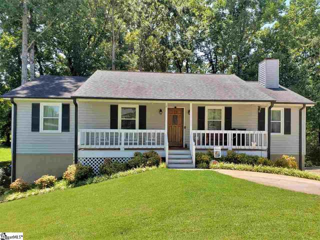 5 Maple Leaf Court, Greenville, SC 29611 (#1424250) :: Hamilton & Co. of Keller Williams Greenville Upstate