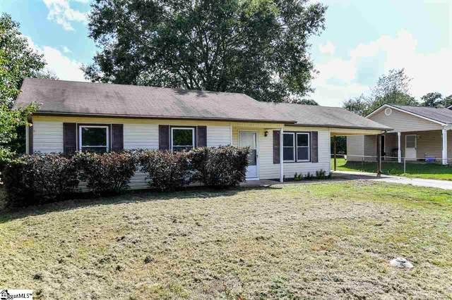 401 Canterbury Street, Simpsonville, SC 29680 (#1424251) :: DeYoung & Company