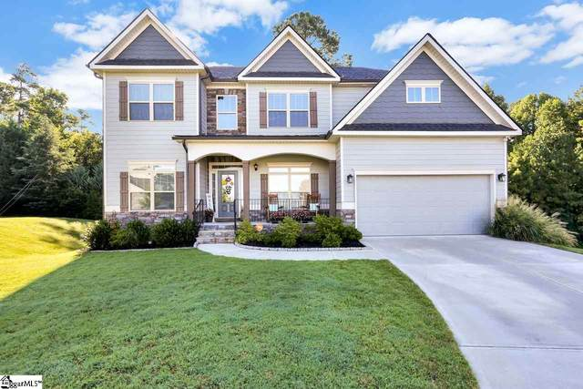 608 Briar Thistle Court, Simpsonville, SC 29680 (#1424265) :: The Haro Group of Keller Williams