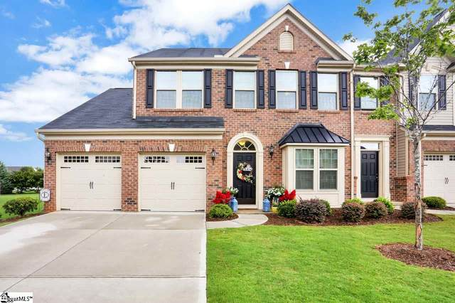 115 Middleby Way, Greer, SC 29650 (#1424270) :: Coldwell Banker Caine