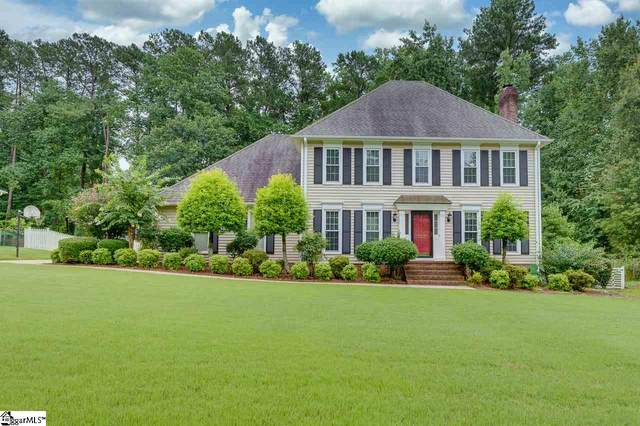 802 Huntington Road, Easley, SC 29642 (MLS #1424280) :: Prime Realty
