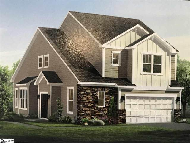 106 Pine Hollow Place Lot 15, Easley, SC 29642 (#1424282) :: The Robby Brady Team