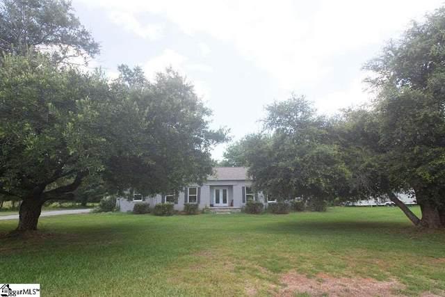 8500 New Cut Road, Campobello, SC 29322 (#1424321) :: Hamilton & Co. of Keller Williams Greenville Upstate