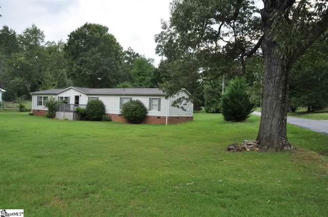 400 Campbell Avenue, Landrum, SC 29356 (#1424335) :: Hamilton & Co. of Keller Williams Greenville Upstate