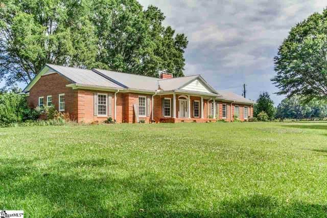 4586 W 72 Highway, Clinton, SC 29325 (#1424336) :: Hamilton & Co. of Keller Williams Greenville Upstate