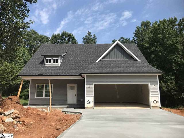 420 Maplewood Circle, Greer, SC 29651 (#1424354) :: The Haro Group of Keller Williams