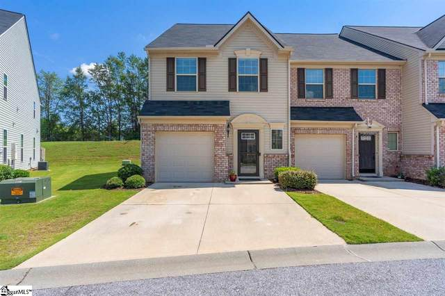 409 Christiane Way, Greenville, SC 29607 (MLS #1424355) :: Prime Realty