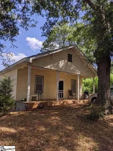 41 Oak Street, Spartanburg, SC 29306 (#1424356) :: Hamilton & Co. of Keller Williams Greenville Upstate