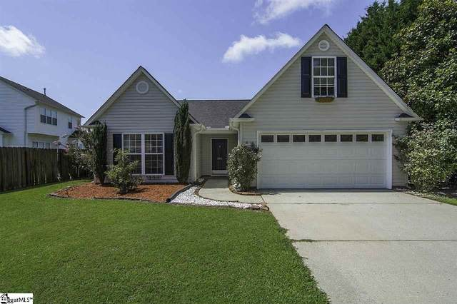 305 Canvasback Way, Easley, SC 29642 (#1424359) :: The Haro Group of Keller Williams