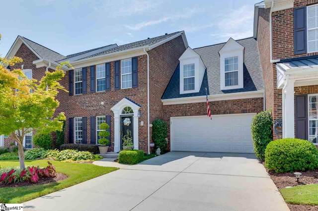 26 Everleigh Court, Simpsonville, SC 29681 (#1424363) :: Parker Group
