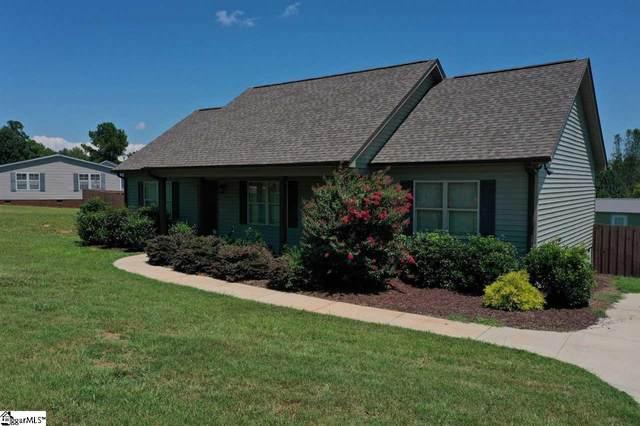 113 Wrentree Drive, Easley, SC 29642 (#1424368) :: Hamilton & Co. of Keller Williams Greenville Upstate