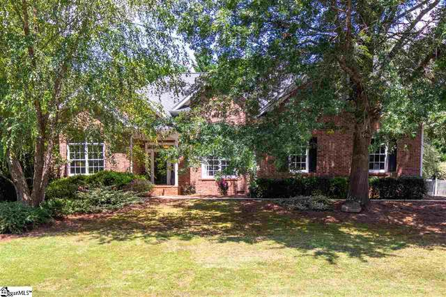 107 Carriage Path, Easley, SC 29642 (#1424380) :: The Haro Group of Keller Williams