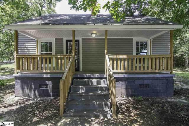 809 NE Main Street, Easley, SC 29640 (#1424405) :: Modern