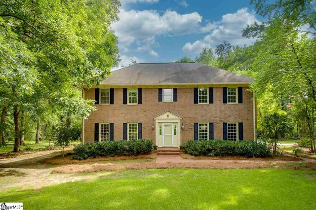 2422 Roper Mountain Road, Simpsonville, SC 29681 (#1424414) :: The Haro Group of Keller Williams