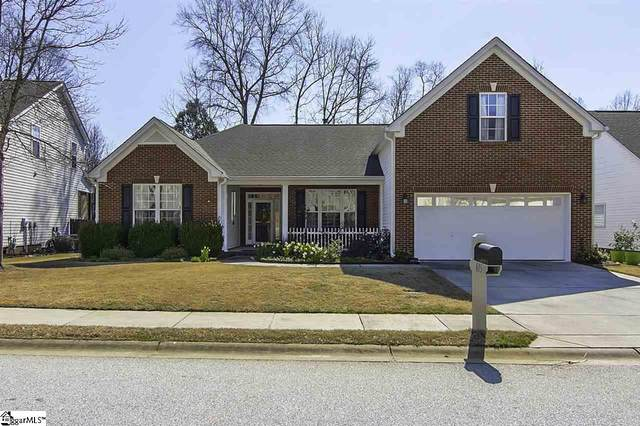 615 Kingsmoor Drive, Simpsonville, SC 29681 (#1424429) :: The Haro Group of Keller Williams