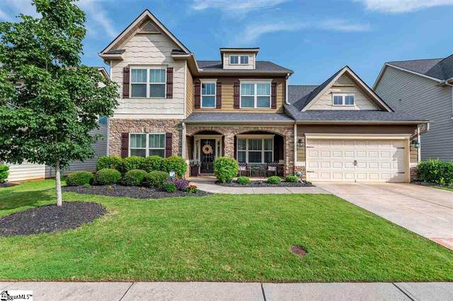 14 Adams Manor Court, Mauldin, SC 29662 (#1424439) :: Coldwell Banker Caine