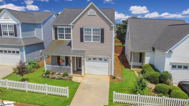 115 Nobska Light Court, Simpsonville, SC 29681 (#1424446) :: The Haro Group of Keller Williams