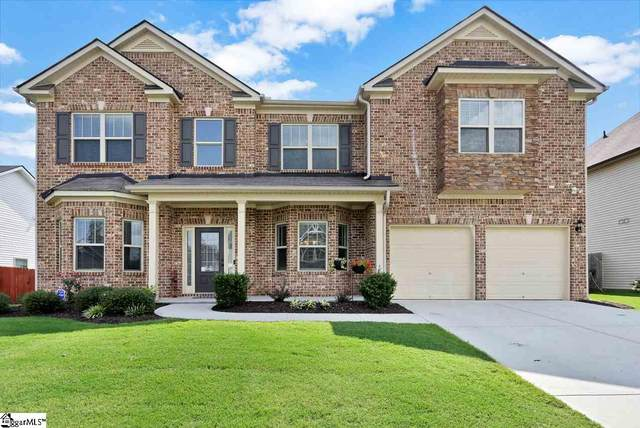 7 Glenmora Road, Simpsonville, SC 29680 (#1424453) :: The Haro Group of Keller Williams