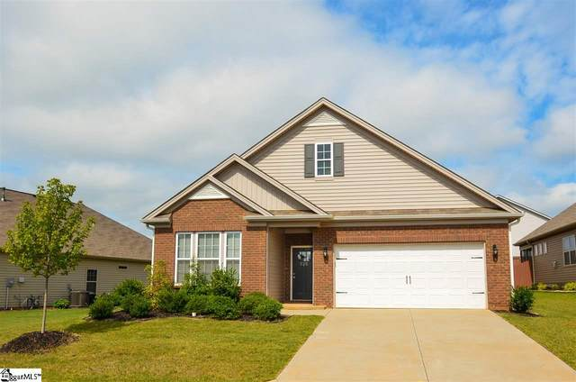 725 Arnica Drive, Duncan, SC 29334 (#1424482) :: The Haro Group of Keller Williams