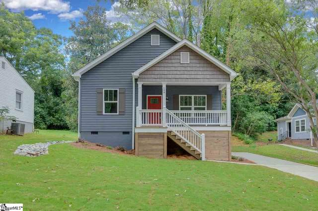 24 Pacific Avenue, Greenville, SC 29605 (#1424491) :: Coldwell Banker Caine