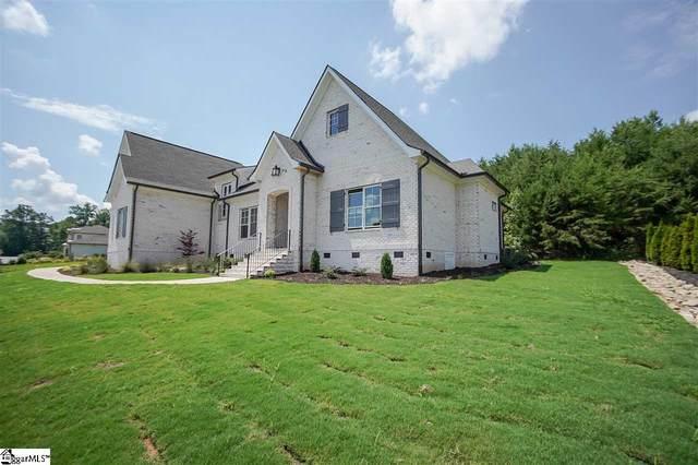 136 Gascony Drive, Greenville, SC 29609 (#1424498) :: Hamilton & Co. of Keller Williams Greenville Upstate