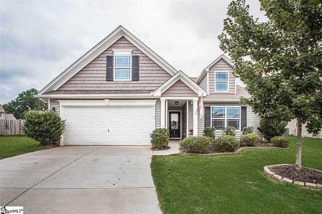 50 Hawksbill Lane, Simpsonville, SC 29680 (MLS #1424502) :: Prime Realty