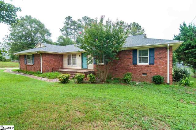 104 Loraine Drive, Simpsonville, SC 29680 (#1424510) :: The Robby Brady Team