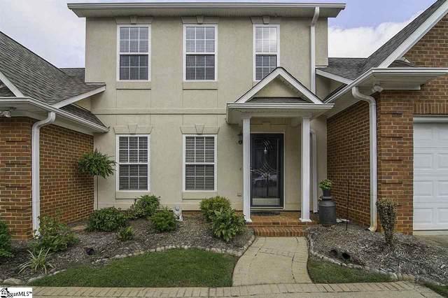 204 Rexford Drive, Moore, SC 29369 (#1424516) :: Hamilton & Co. of Keller Williams Greenville Upstate