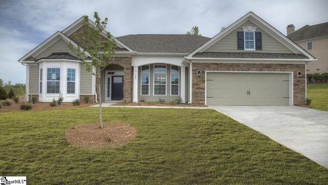 103 Riverland Woods Court, Simpsonville, SC 29681 (#1424529) :: The Robby Brady Team