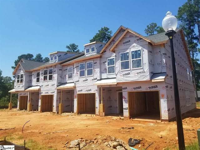 251 Keaton Court Homesite 38, Spartanburg, SC 29301 (#1424531) :: Coldwell Banker Caine