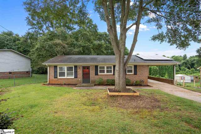 311 Scenic Drive, Greer, SC 29651 (#1424532) :: Coldwell Banker Caine