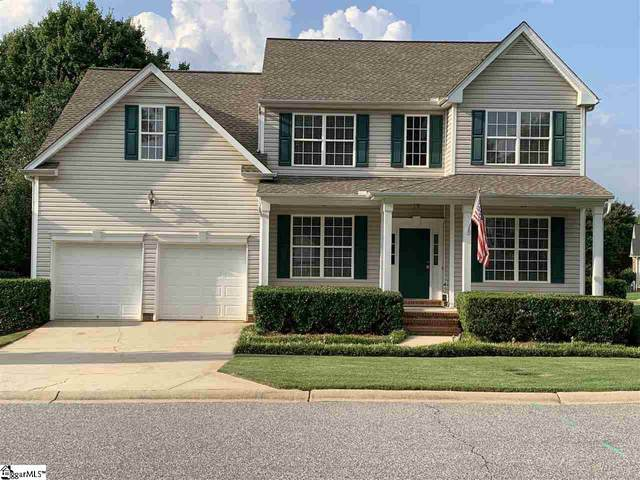 197 Birkhall Circle, Greenville, SC 29605 (#1424559) :: The Haro Group of Keller Williams