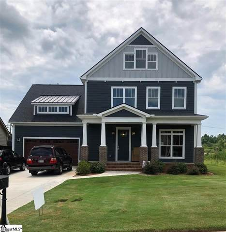 107 Bold Slope Drive, Piedmont, SC 29673 (#1424603) :: The Haro Group of Keller Williams