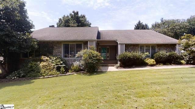 215 Richfield Terrace, Greer, SC 29650 (#1424635) :: Hamilton & Co. of Keller Williams Greenville Upstate
