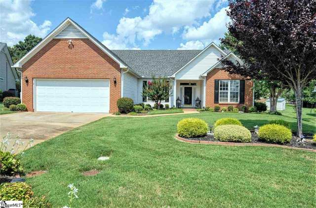 10 Kentucky Derby Court, Greenville, SC 29615 (#1424642) :: The Haro Group of Keller Williams