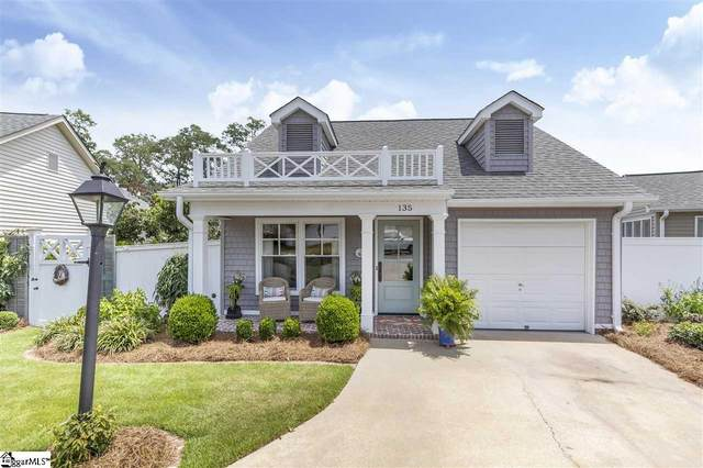 135 Brittania Circle, Anderson, SC 29621 (#1424650) :: The Haro Group of Keller Williams