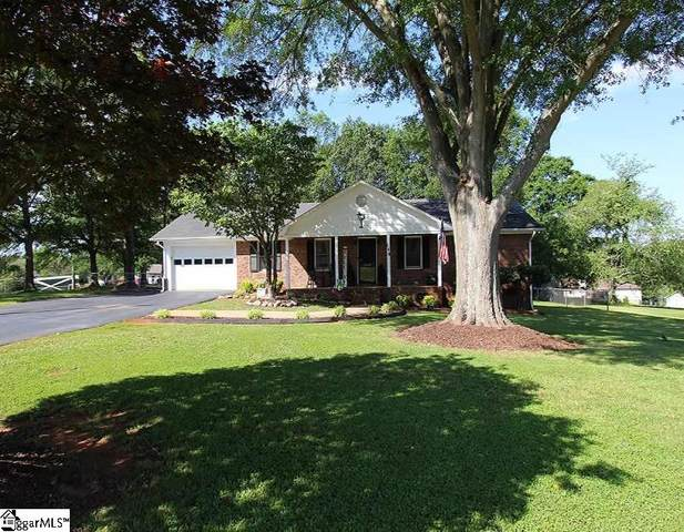 140 Wells Drive, Boiling Springs, SC 29316 (MLS #1424690) :: Resource Realty Group