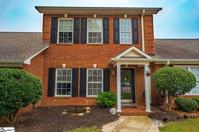 412 Rexford Drive, Moore, SC 29369 (MLS #1424697) :: Resource Realty Group