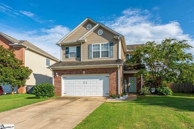 216 Collingwood Lane, Spartanburg, SC 29301 (MLS #1424699) :: Resource Realty Group
