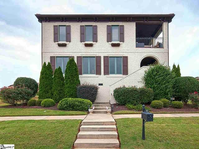 217 Arezzo Drive, Greenville, SC 29609 (#1424708) :: Hamilton & Co. of Keller Williams Greenville Upstate