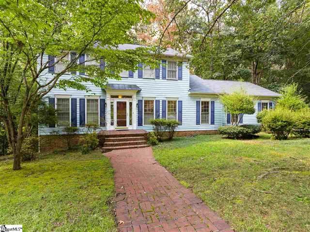 111 Wallingford Drive, Greenville, SC 29609 (#1424727) :: Expert Real Estate Team
