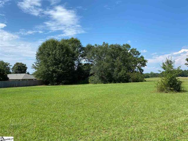 36 Colonial Acres Road, Laurens, SC 29360 (#1424731) :: Coldwell Banker Caine