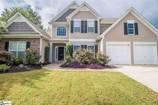 515 Adeline Court, Simpsonville, SC 29681 (#1424735) :: Coldwell Banker Caine