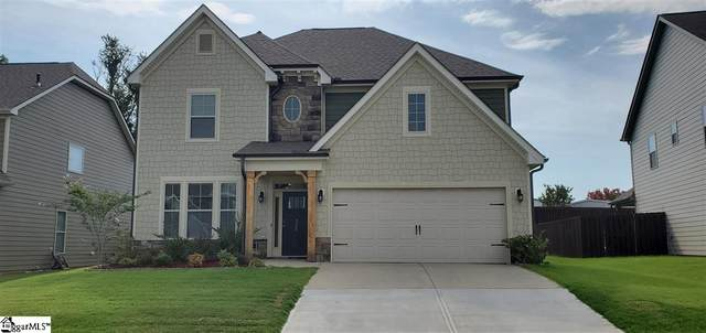 225 Granito Drive, Greer, SC 29650 (#1424739) :: Coldwell Banker Caine
