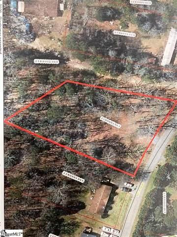 115 Grace Lane, Piedmont, SC 29673 (#1424740) :: Coldwell Banker Caine
