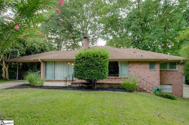 125 Batesview Drive, Greenville, SC 29607 (#1424751) :: The Haro Group of Keller Williams